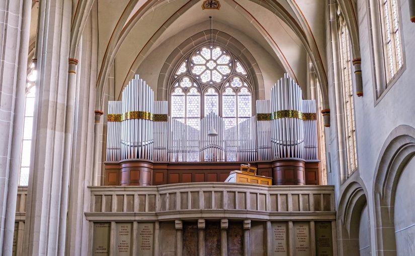 Kerkorganen te koop vinden die u geweldig zult vinden