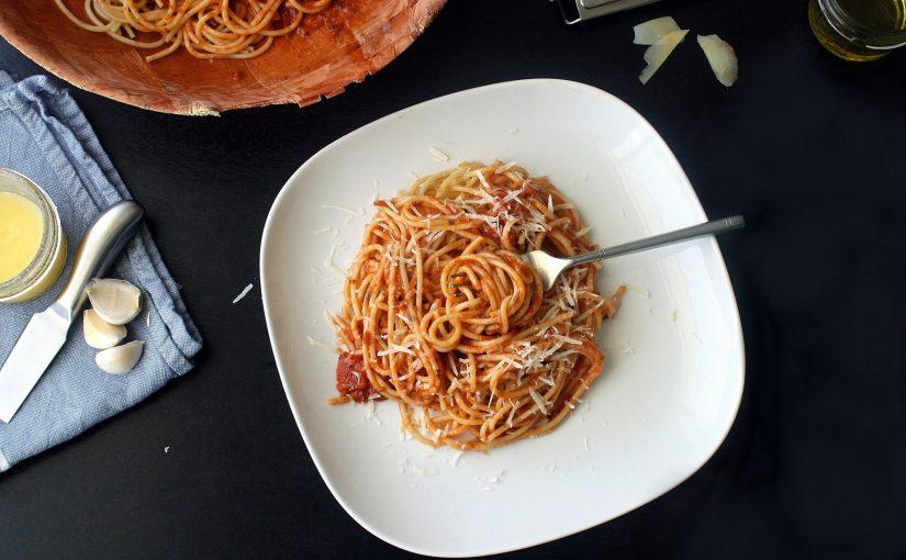 Italiaanse pasta – wat u moet weten over Italiaanse pastarecepten