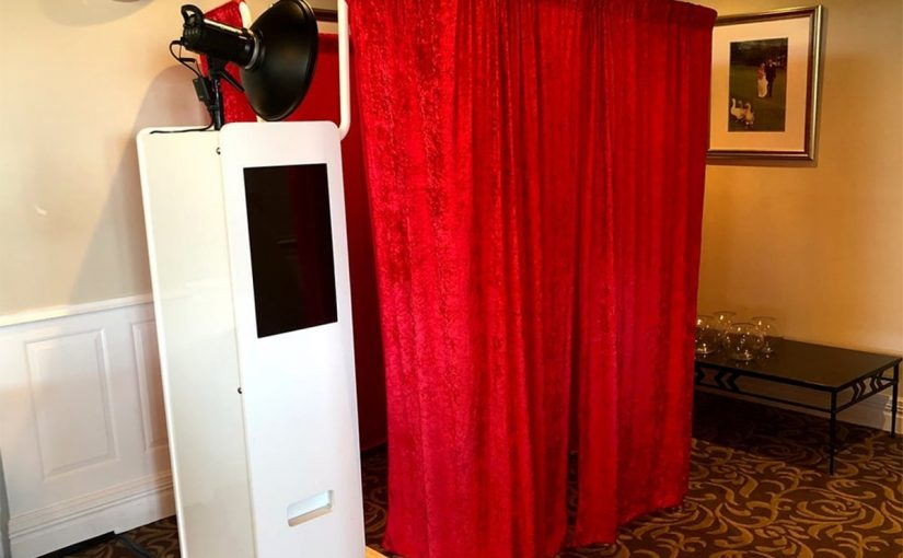 How to Take Photos With Photo Booth Rental in Sydney